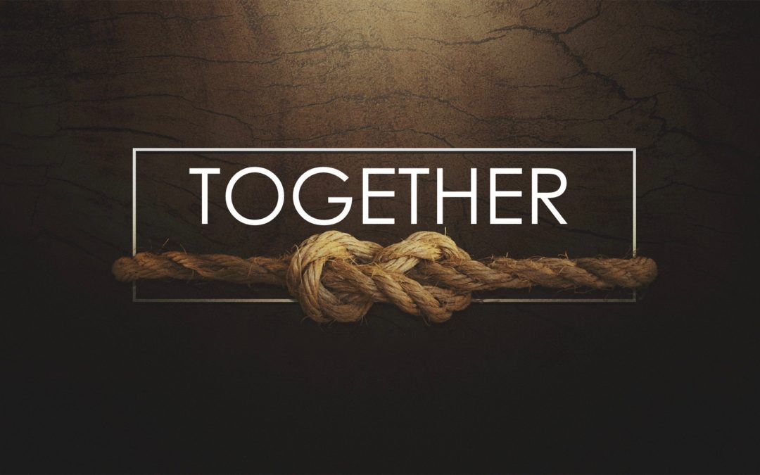 """Together,"" September 2018"