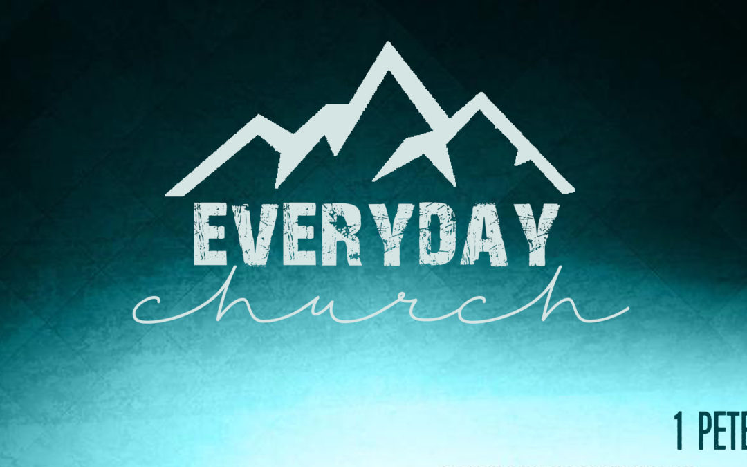 """Everyday Church"" October 2018 – March 2019"