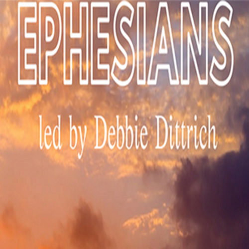 """Ephesians"" Women's Bible Study Sessions"