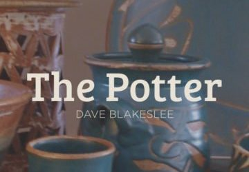 The Potter: Guest Speaker