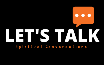 """Let's Talk"" March 2020"