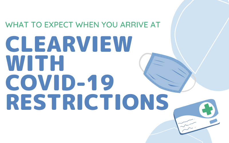 FAQ About COVID-19 Restrictions